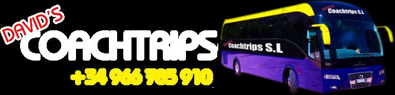 David's Coach Trips