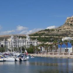 Alicante City Wednesdays