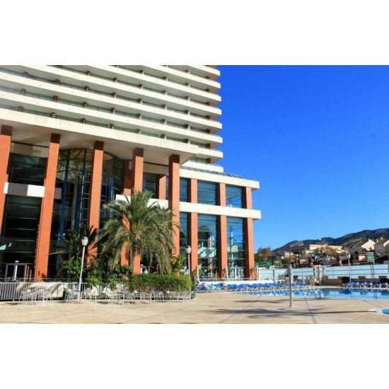 Christmas in Benidorm - 4* Levante Club Hotel  23rd Dec - 27th Dec 2021