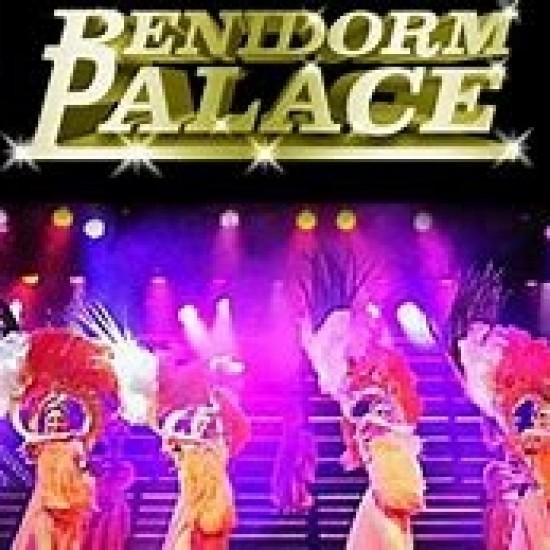 Benidorm Palace NEW SHOW 2021 Saturdays