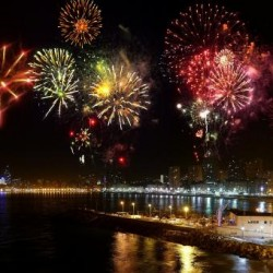 New Year in Benidorm Servigroup Hotels