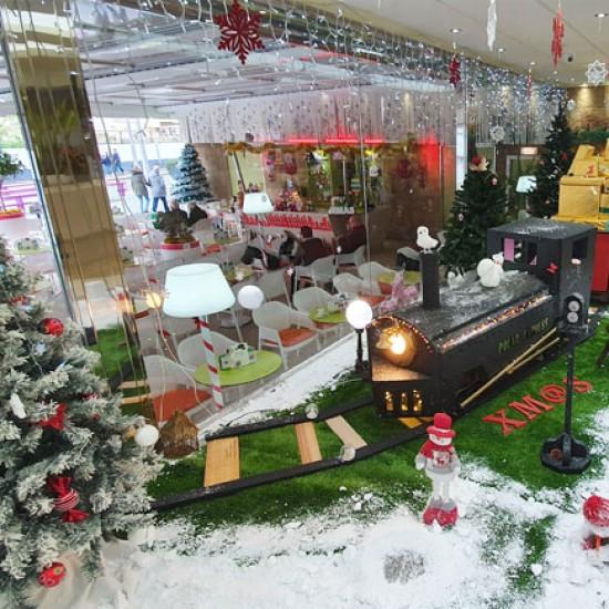 Christmas in Benidorm - Servigroup Hotels 23rd Dec - 27th Dec 2021