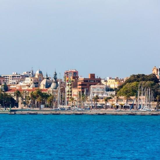 Cartagena City Tuesdays