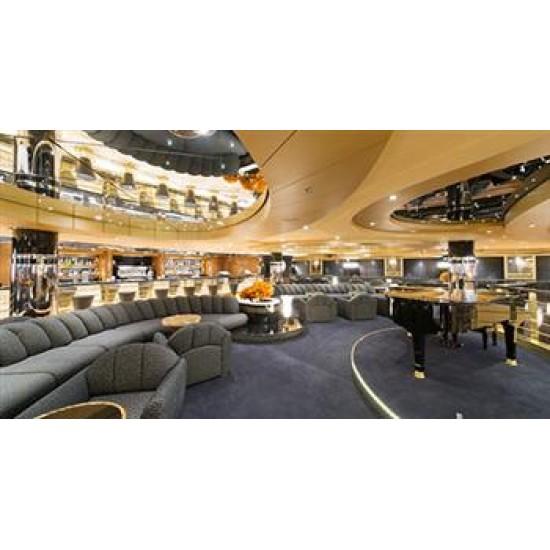 MSC Norwegian Fjords Cruise 12th - 19th June 2022