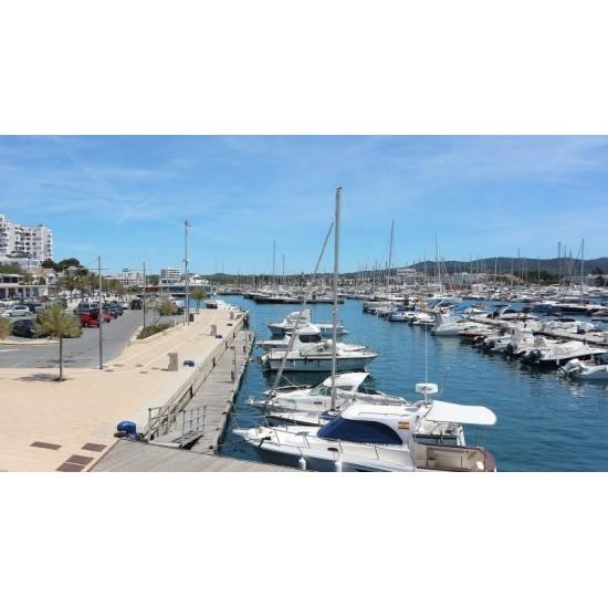Ibiza 13 - 19 October