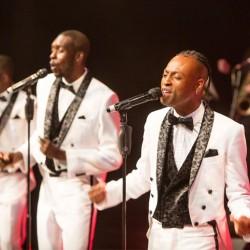 Magic of Motown Inc Overnight Stay