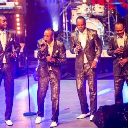 Magic of Motown Inc Overnight Stay 12-13th Dec