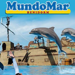 Mundomar (Seaworld) Day
