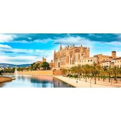 Mallorca 13 - 19th October