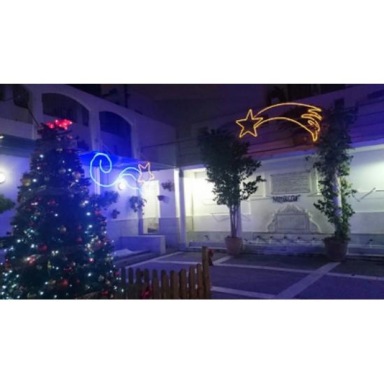 Christmas in Mojacar 23rd - 27th Dec 2021