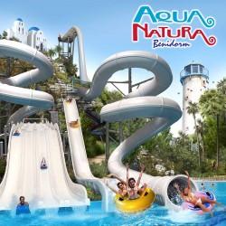Terra Natura / Aqua Natura Benidorm Wednesdays & Sundays