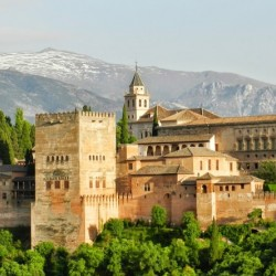 Granada (3 Days) Various Dates available