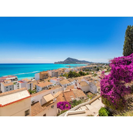 Guadalest with Altea Tuesdays