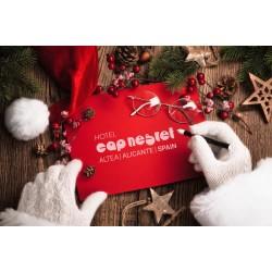 Altea at Christmas 23rd - 27th Dec