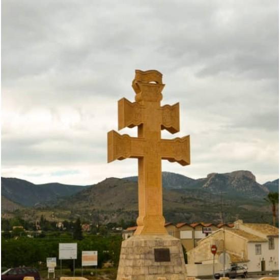 Caravaca and Calasparra