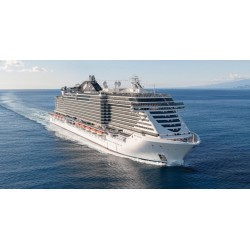 MSC Med Cruise 12-19th May 2022