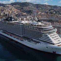 MSC Med Cruise 29th Sept - 6th Oct 2022