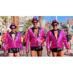 Benidorm Pride Festival 4th September 2021