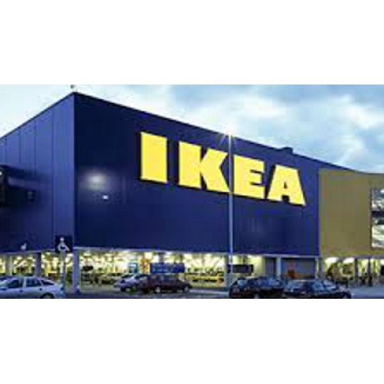 Ikea and Shopping Centres Thursdays