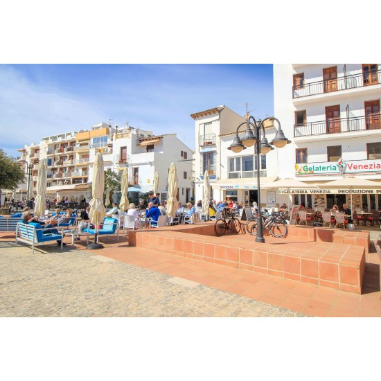 Javea and Moraira Various dates available