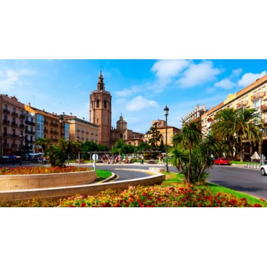 Valencia City 3 day special 16-18 Nov 2021