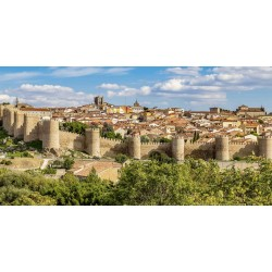 Segovia, Avila & San ildefonso 25th - 28th April 2022